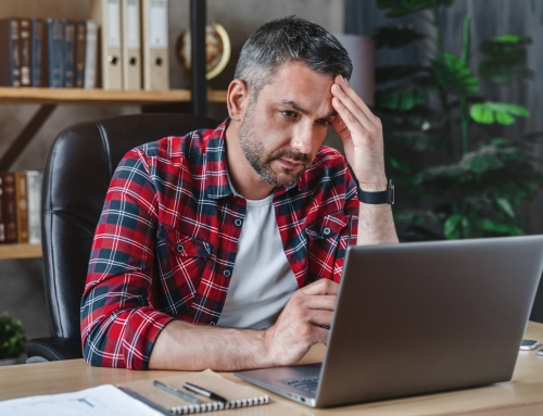 """Are your Remote Employees Struggling with """"unmanageable"""" Stress Levels?"""